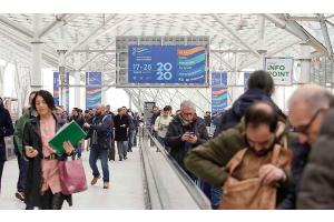 Европейская выставка MCE 2020 тоже отменена