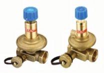 003L7604  Клапан балансировочный ASV-PV Ду 32