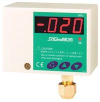 061G9000 Реле давления с дисплеем CFE-SC10B-101 Danfoss