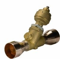 034G2050  KVS 42  Клапан регулятор давления