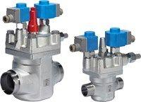 027H3040 Клапан соленоидный ICLX 32 D Danfoss