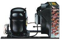114G0502 PL50FXN0 Агрегат компрессорно-конденсаторный Danfoss