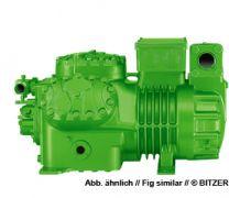 6JE-25Y компрессор Bitzer