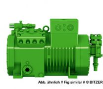 4TES-12Y компрессор Bitzer