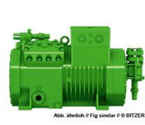 4TES-9Y компрессор Bitzer