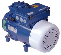 HAX12P/90-4 компрессор GEA BOCK