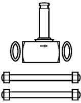 032F3050 EVRA 3 Клапан соленоидный Danfoss