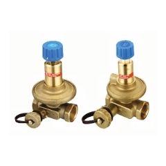 003L7604 Клапан балансировочный ASV-PV Ду 32 Danfoss