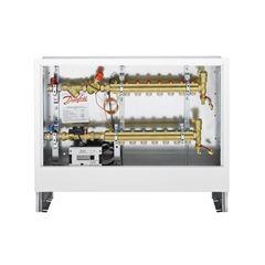 003L1225 ШКСО-1-В7 левостороннее присоединение Danfoss