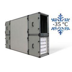 Zenit-10000 HECO S ВПУ с рекуператором