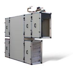 Zenit-9000 SW ПУ с рекуператором