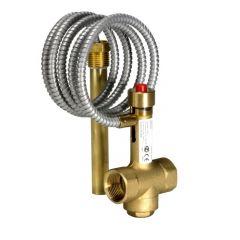 003N3300 BVTS Клапан термостатический