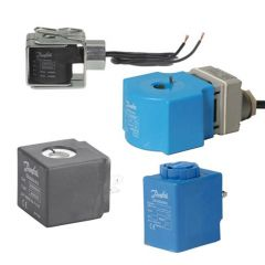 018F6182 COIL BE024AS Катушка электромагнитная Danfoss