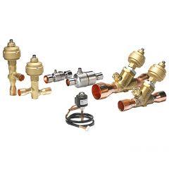 034G5000 ETS 6-10  Клапан терморегулирующий Danfoss