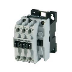 037H001513 Контактор электромеханический CI 6, 2,2 кВт при 380-690В, 24 В, 50-60 Гц Danfoss