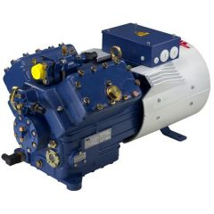 HAX6/1240-4 компрессор GEA BOCK