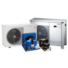 114X0336 OP-UCGC011FRA00G агрегат компрессорно-конденсаторный Danfoss
