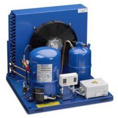 114X5021 MCZC121MTA02E агрегат компр.-конд.