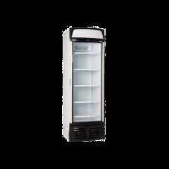 Холодильный шкаф UGUR USS 440 DTKLB
