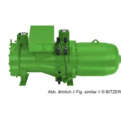 CSH6563-60 компрессор Bitzer