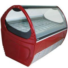UDR 18 ERTUGRUL витрина для мороженого UGUR