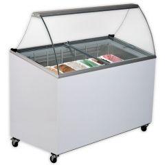 Витрина для мороженого UGUR UDR 7 SCE