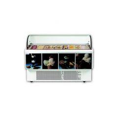Витрина для мороженого UGUR UDR 9 B