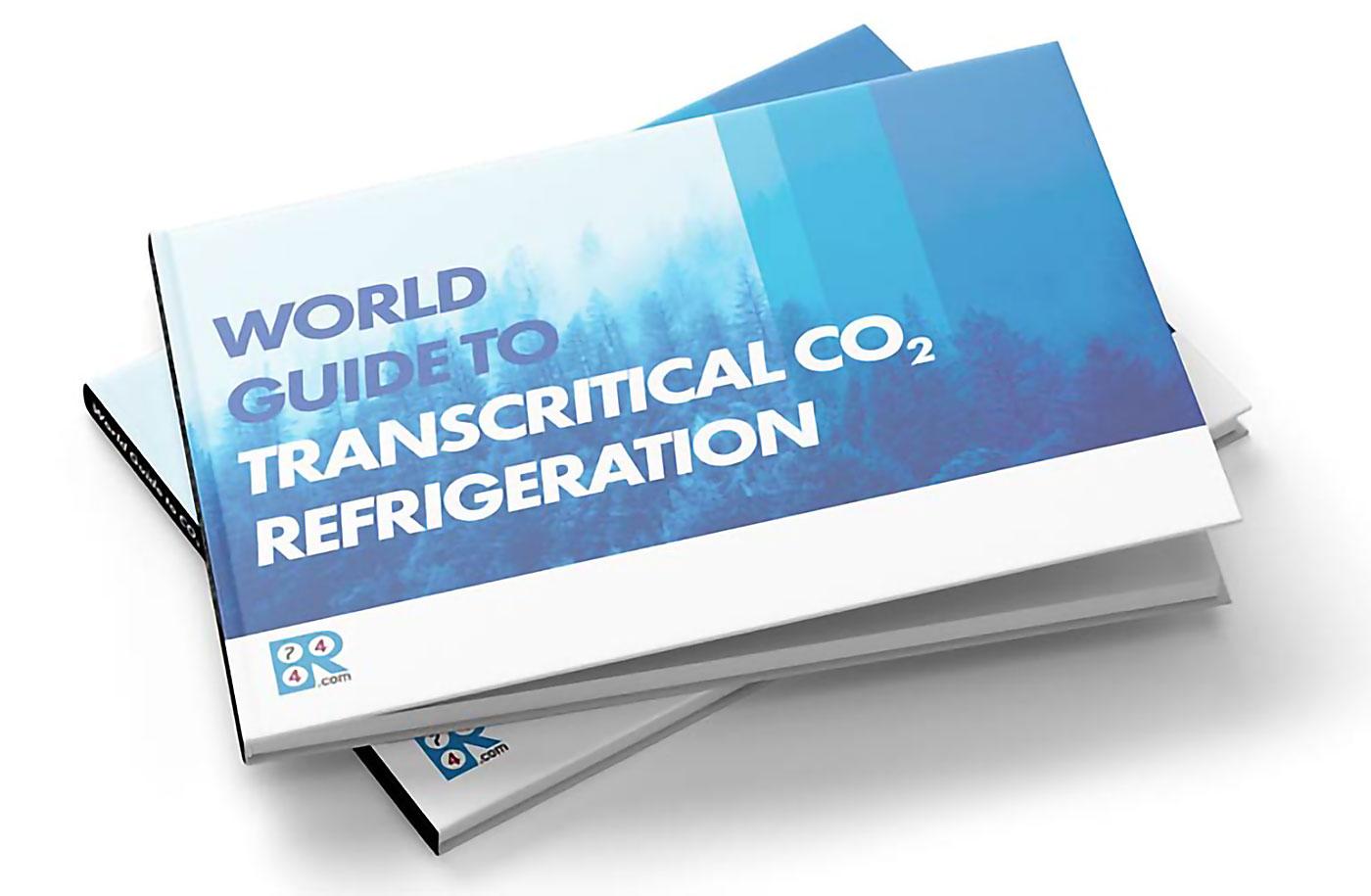 Руководство по холодильным установкам на CO2